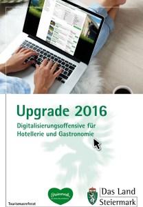 Steirische Digitalisierungsoffensive 2016
