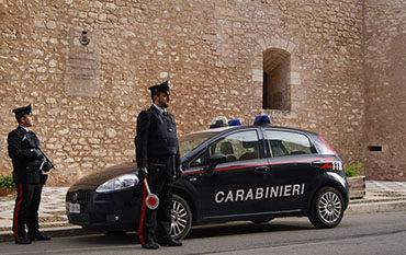 Arrestato un minorenne, ladro seriale, ad Alcamo