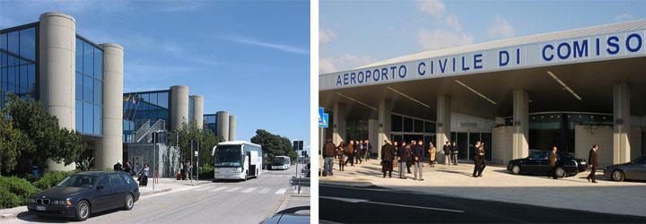 Aeroporti di Trapani e Comiso, lon. Giuffrida: si faccia valere la risoluzione insularità per gli aiuti di Stato