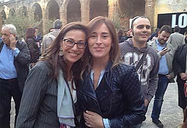 Maria Elena Boschi sarà domani, venerdì, a Marsala per affiancare la compagna di partito Anna Maria Angiler