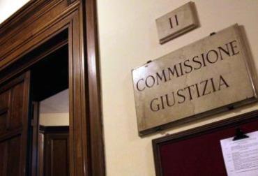 Piera Aiello, nominata membro della Commissione Giustizia