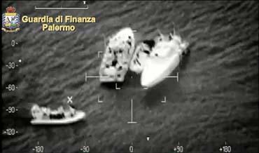 Traffico di Migranti, operazione Scorpion Fish: arrestato in Francia un latitante