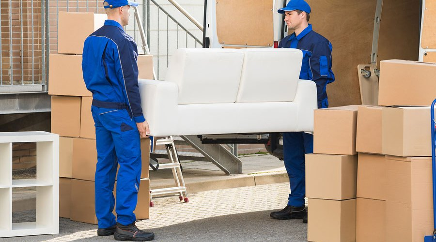 Hiring a professional mover advantages |