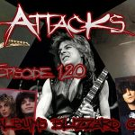 Podcast Episode 120 – Classic Albums Column – Blizzard Of Ozz