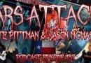 Podcast Episode 137 – Monte Pittman & Jason McMaster
