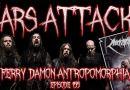 Podcast Episode 155 – Antropomorphia
