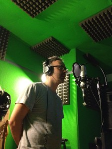 Fabrizio @ Stop Studio