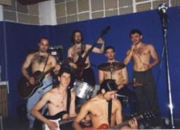 Belmurri Band