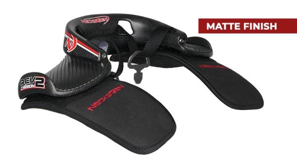 Rev2 Carbon Matte