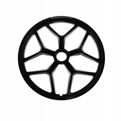 Velocity Junior Dragster Front Wheels