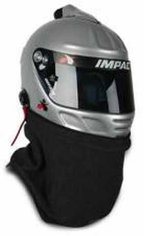 Impact Helmet Skirt