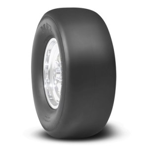 Mickey Thompson Pro Bracket Radial