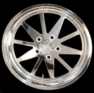Holeshot Wheels Superstar 1 piece