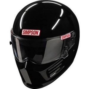 SImpson SA2020 Bandit Helmet