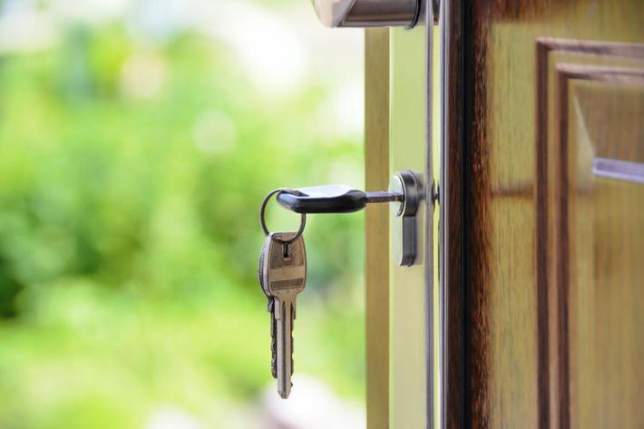 Interest–free rental bond loans