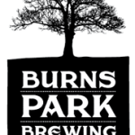 Burns Park Brewing, logo design