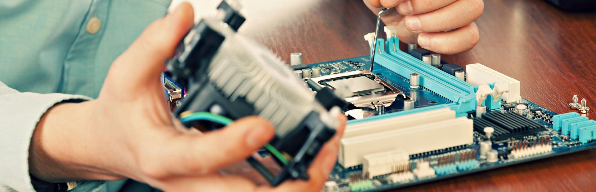 Computer Repair Center