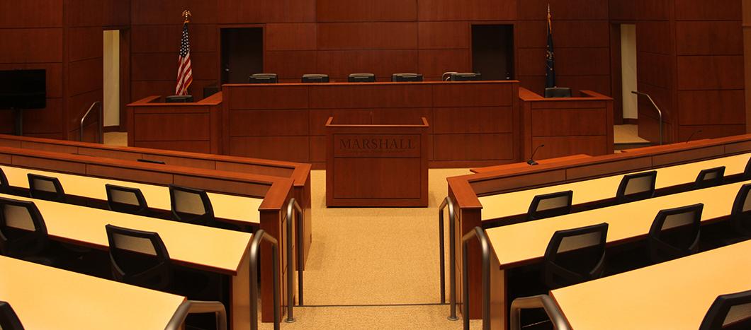 Courtroom Furniture Marshall Furniture