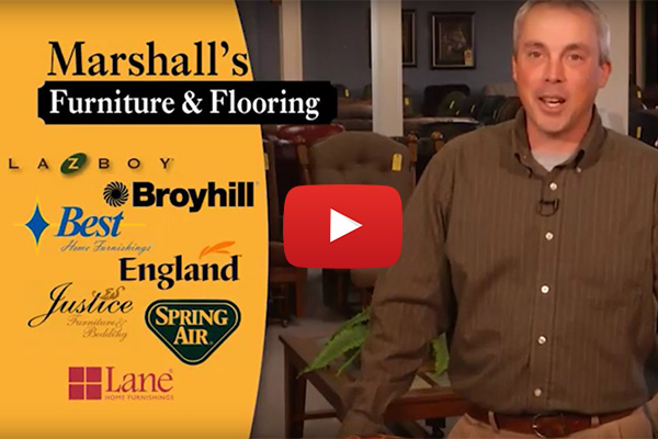 Promos Marshalls Furniture