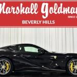 Used 2020 Ferrari 812 Superfast For Sale Sold Marshall Goldman Beverly Hills Stock B21167
