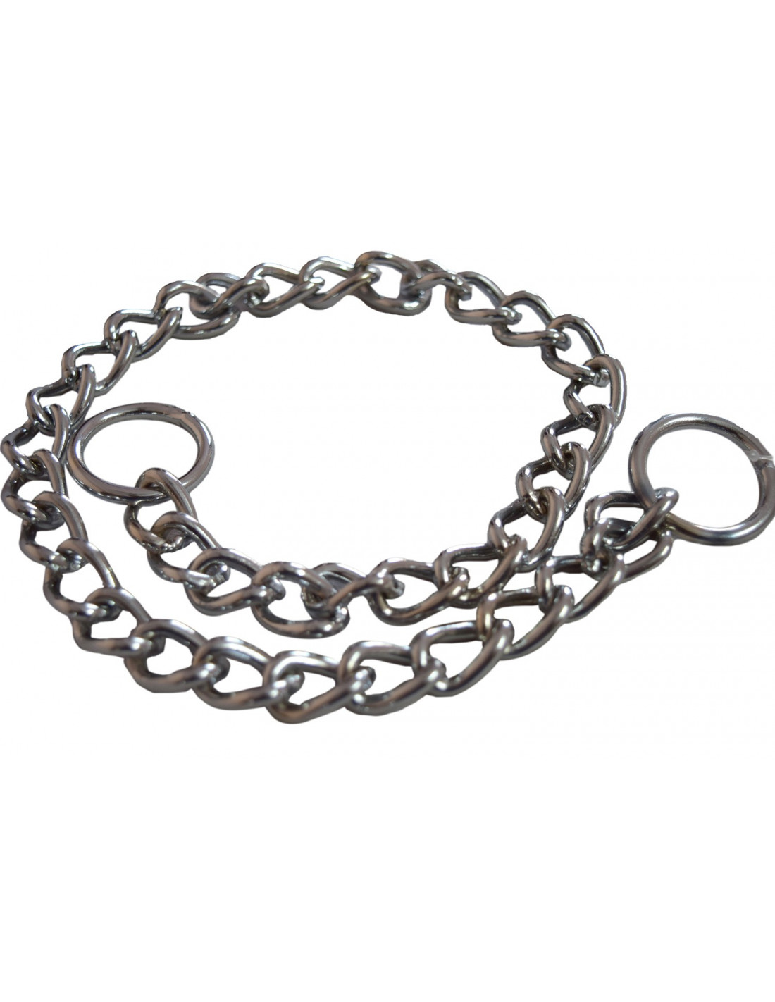 Pawzone Collar Chain For Pets Size S