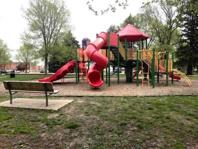 Anson Park