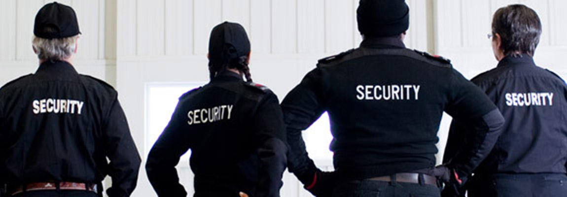 Private Security Canada