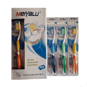 зубная щетка meyalu
