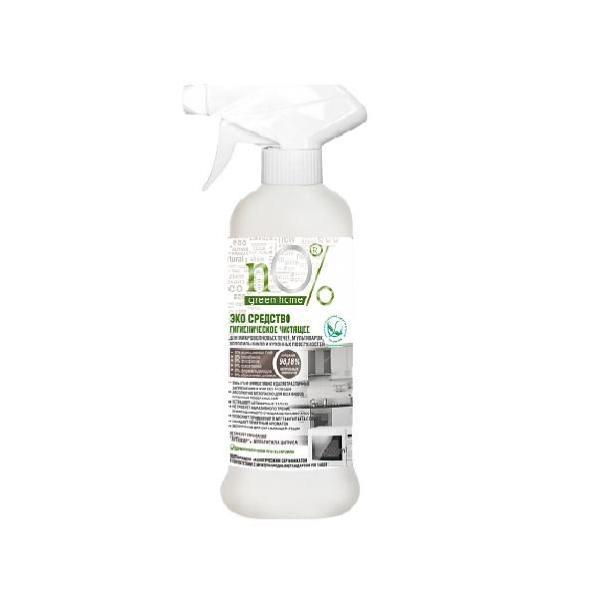 эко средство гигиеническое чистящее фото
