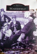 A beautiful pictorial history of Marshfield.
