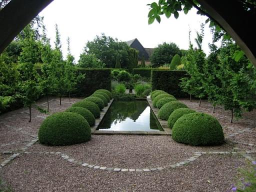 Your Garden Design