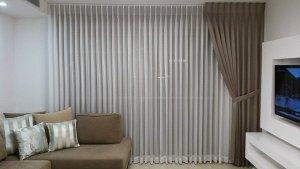 decor gray window