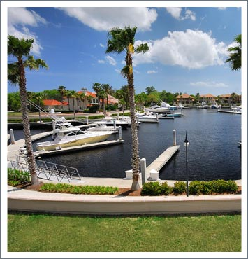 Marsh Landing Country Club Estates And Home Sites