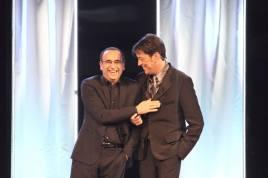 CARLO CONTI OSPITE DELL'EDIZIONE 2013 DEL FESTIVAL