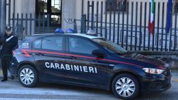 Carabinieri TAGLIACOZZO (1)