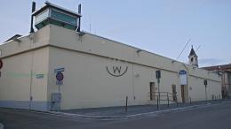 carcere di avezzano
