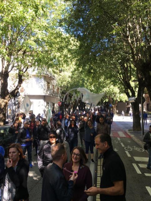 CORTEO PROTESTA AMBULANTI 29 Sett. 2018 (4)