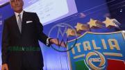 GRAVINA PRESIDENTE FIGC
