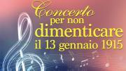 locandina concerto sisma