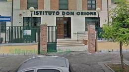 DON ORIONE AVEZZANO 1