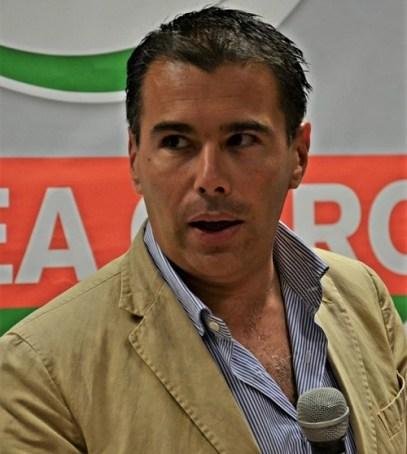 Andrea Gerosolimo