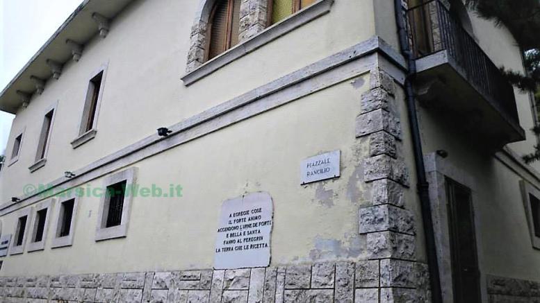 CASA MUSEO MAZZARINO