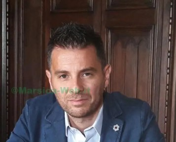 Fabrizio Ridolfi