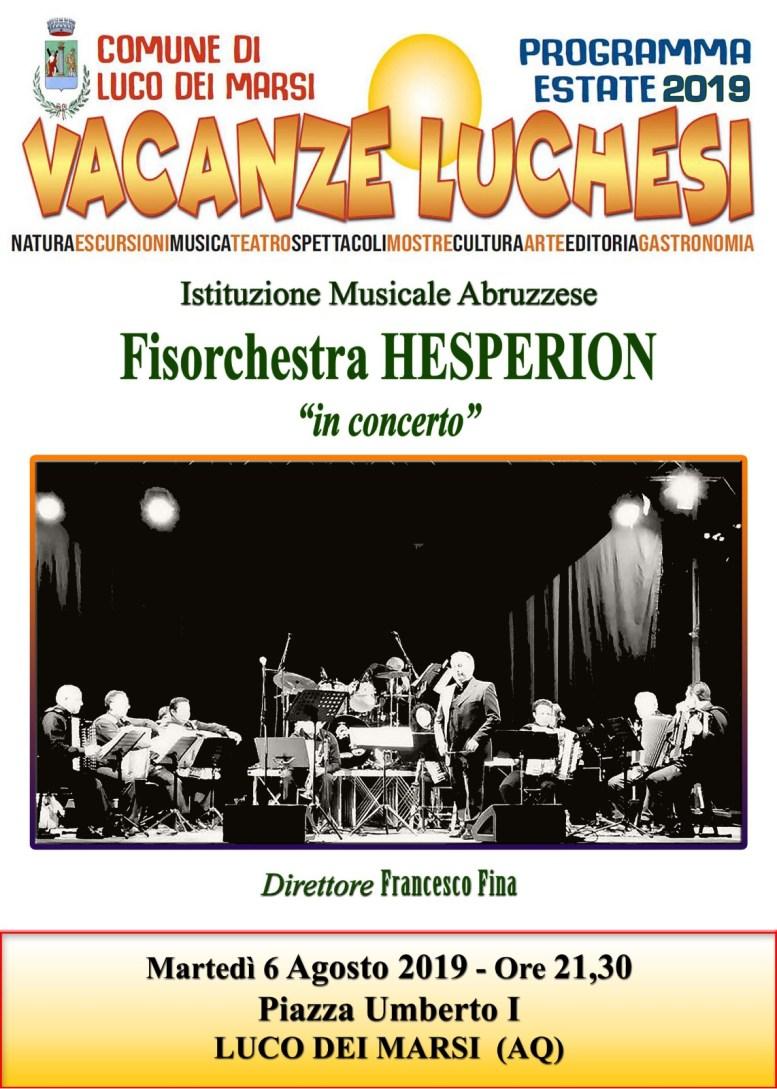 evento Fisiorchestra