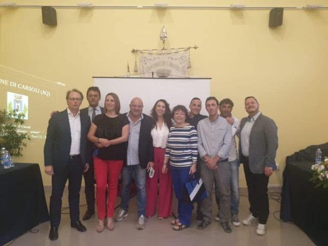 SITO ARCHEOLOGICO CARSOLI (3)