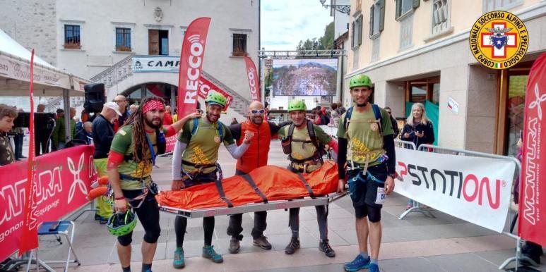 c.s._foto 2_2019_10_06_Dolomiti Rescue Race_cnsas Abruzzo