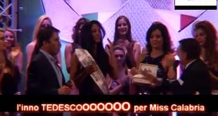 Miss Calabria