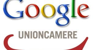 Google e Unioncamere
