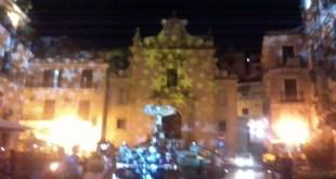 chiesa di montevergine paola