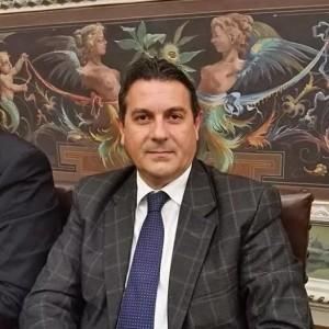 Il consigliere Giovanni Cipparrone